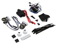Traxxas TRX-4 1979 Chevrolet Blazer Complete LED Light Set w/Power Supply | product-also-purchased