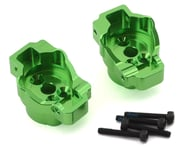 Traxxas TRX-4 Aluminum Rear Portal Drive Axle Mount (Green) | product-also-purchased