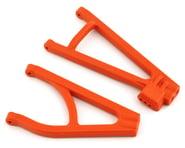 Traxxas E-Revo 2.0 Heavy-Duty Rear Left Suspension Arm Set (Orange)   product-also-purchased