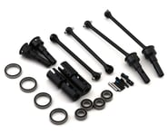 Traxxas Maxx Steel Constant-Velocity Driveshaft Set (4) | product-also-purchased