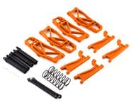 Traxxas Maxx WideMaxx Suspension Kit (Orange) | product-also-purchased