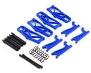 Traxxas Maxx WideMaxx Suspension Kit (Blue) | product-also-purchased