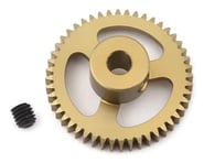 Trinity 64P Ultra Light Weight Aluminum Pinion Gear (3.17mm Bore) (48T)   product-also-purchased