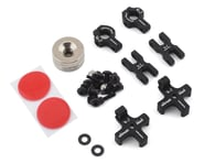 Usukani Ver 2.0 Aluminum Magnet Body Mount (Black) (2)   product-also-purchased