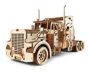 UGears Heavy Boy Truck VM-03 Wooden 3D Semi Model | product-also-purchased