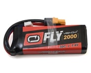 Venom Power 2S 30C LiPo Battery Pack w/Universal 2.0 Connector (7.4V/2000mAh)   product-also-purchased