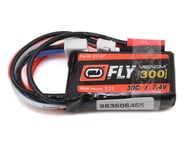 Venom Power Fly 2S 30C LiPo Battery w/JST & JST-PH Plugs (7.4V/300mAh) | product-also-purchased