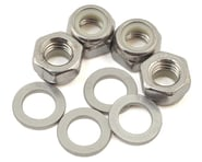 Vanquish Products VXD Universal 5mm Nylon Locking Wheel Nuts (4) | product-related
