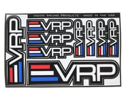 VRP Sticker Sheet   product-related