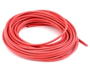 Deans 12AWG Wet Noodle Wire (Red) (30')   product-related