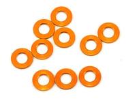 Xray 3x6x0.5mm Aluminum Shim (Orange) (10) | product-also-purchased