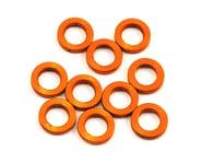Xray 3x5x1.0mm Aluminum Shim (Orange) (10) | product-related