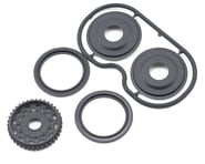 Xray 38T Differential Pulley w/Labyrinth Dust Cover (T2 008)   product-related