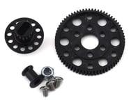 Xray XB2C/XB2D 2020 LCG Slipper Eliminator Set | product-also-purchased