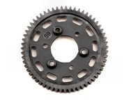 Xray Composite 2-Speed Gear 59T (1St) | product-related