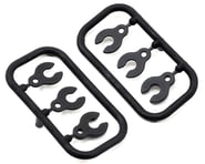 Xray XB8 Caster Clip Set (2) | product-also-purchased