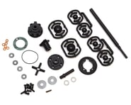Xray X12 1/12 Pan Car Gear Differential Set | product-related
