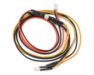 Yeah Racing 3mm LED Light Set (Orange) | product-related