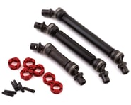 Yeah Racing TRX-6 HD Metal 6x6 Front & Rear Centershaft Set | product-also-purchased