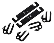 Yokomo Suspension Mount Spacer (0.5mm)   product-also-purchased