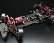 Yokomo YD-2RX Limited Edition 1/10 2WD RWD Competition Drift Car Kit (Red) | product-related