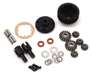 Yokomo YZ-2 High Capacity Metal Gear Differential Kit | product-also-purchased
