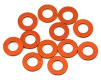 1UP Racing Precision Aluminum Shims (Orange) (12) (1mm) (HB TCXX)