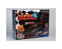 AFX Super International (MegaG+) HO Scale Slot Car Track Set