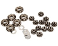 Agama Differential Gear Set (10T/18T) (USA Edition)