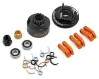 Agama Complete Clutch Set w/Clutch Bell (14T)