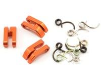 Agama Clutch Shoe/Spring Set