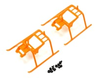 Align T-Rex 150X 150 Landing Skid Set (Orange) (2)