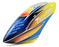 Align 250 Pro Painted Canopy (Yellow/Blue/Red)