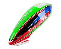 Align T-Rex 700XN Painted Canopy (Green/Blue/Red)