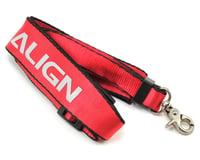 Align Transmitter Neck Strap (Red)