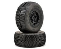 AKA Gridiron SC Pre-Mounted Tires (TEN-SCTE) (2) (Black)