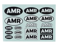 AMR Decal