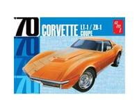 AMT 1/25 1970 Chevy Corvette Coupe, Model Kit