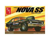 AMT 1/25 1972 Chevy Nova SS Old Pro, Model Kit