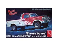 AMT 1/25 '78 Ford Pick-Up