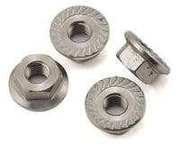 AM Arrowmax M4 Titanium Wheel Nut (4)