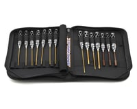 AM Arrowmax Honeycomb V2 Tool Set w/Tool Bag (14)