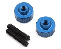 Team Associated RC10 T4.2 Factory Battery Strap Thumbscrew