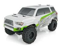 Element RC Enduro24 Trailrunner 1/24 4WD RTR Scale Mini Trail Truck (Grey)