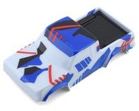 Element RC Enduro24 Sendero Pre-Painted Body (Red, White, Blue)