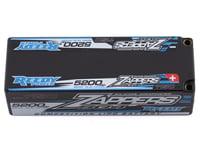 Reedy Zappers HV SG4 4S Low Profile 115C LiPo Battery (15.2V/5200mAh)