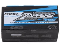 Reedy Zappers HV SG4 4S Shorty 85C LiPo Battery (15.2V/6100mAh)