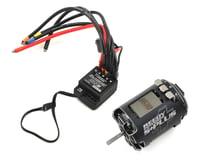 Reedy Blackbox 800Z ESC/Sonic S-Plus Brushless Motor System (13.5T)