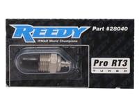 Reedy RT3 Turbo Glow Plug (Very Hot)