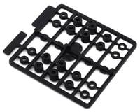 Element RC Enduro Gatekeeper 3x7mm Plastic Spacer Set